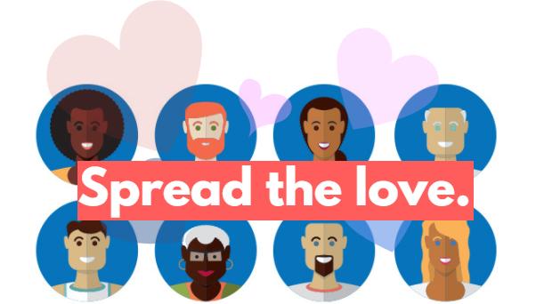 love-campaign